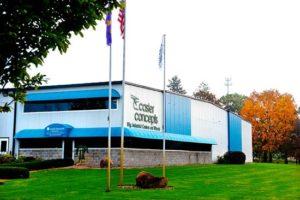 Caster Concepts, Inc